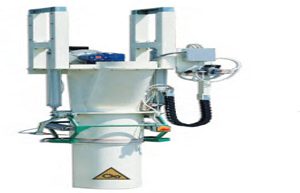 SBL Bagging machine with vertical screw